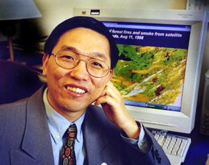 Z. B. Li